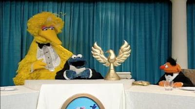 Sesame Street A Celebration of Me Grover