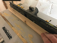 Routing the edge