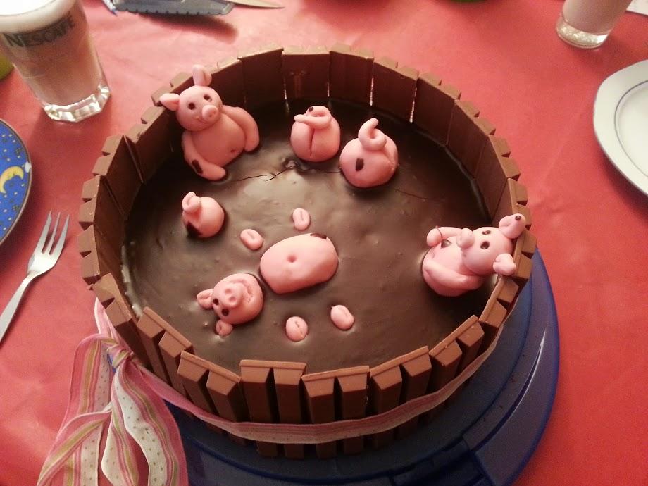 Kreatinis Schweine Im Schlamm Und Noch Viel Mehr