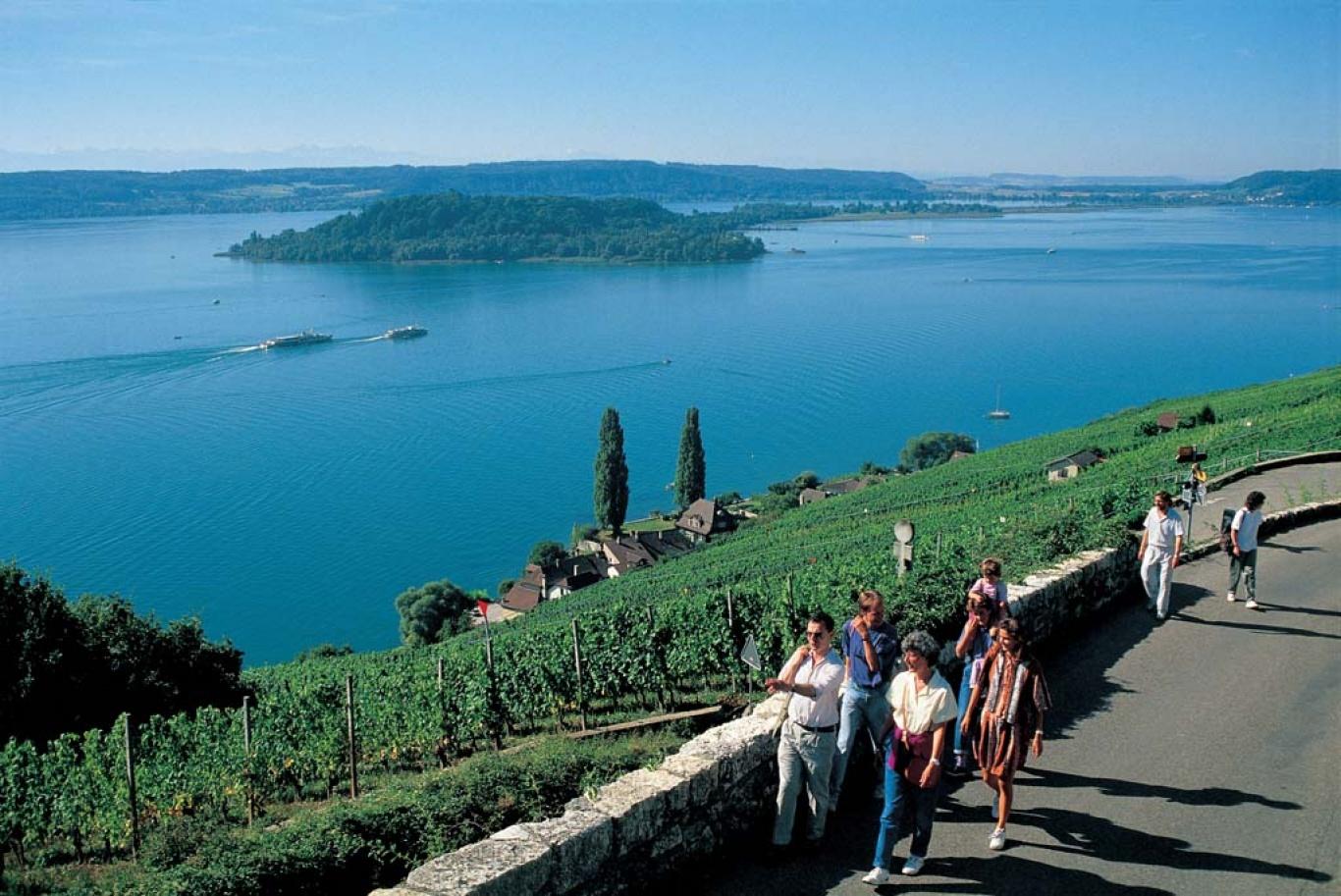 Importantes Ríos De Suiza: Lagos De Europa: Mayo 2013
