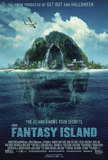 Fantasy Island 2020 Dual Audio ORG 1080p BluRay