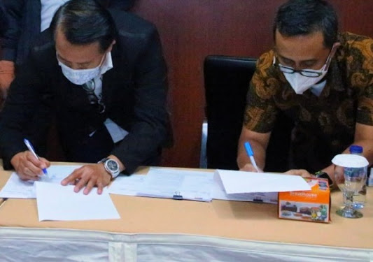 Proyek KPBU Bandara Hang Nadim Masuki Tahap Evaluasi Dokumen Peserta Lelang