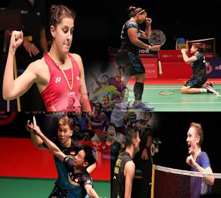 all star Malaysia Masters