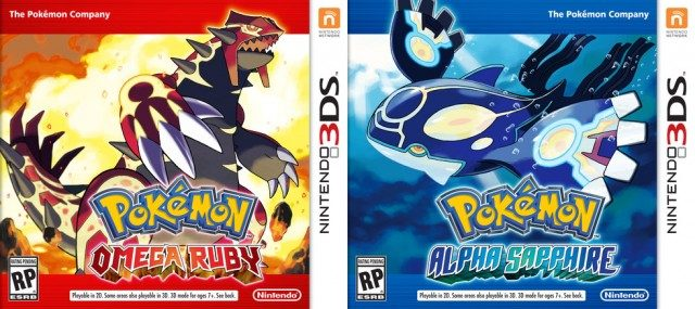 pok�mon omega ruby and alpha sapphire download android