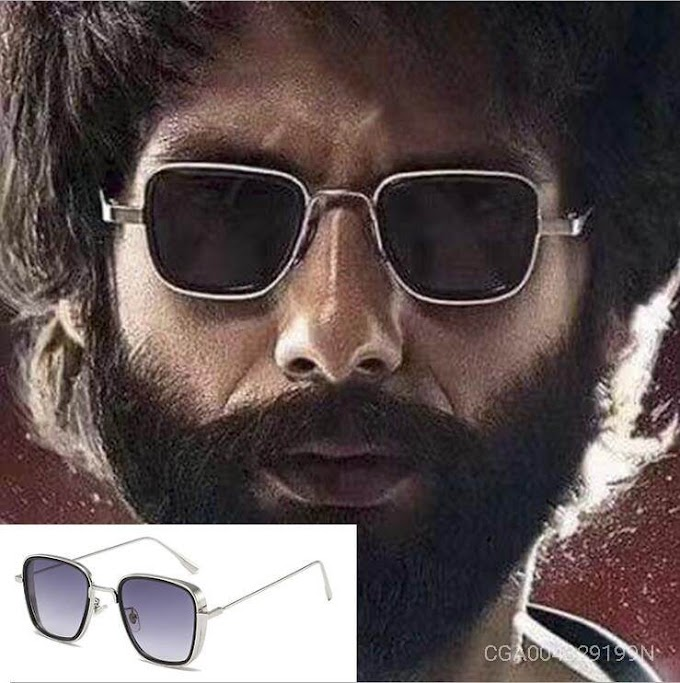 Unisex Sun Glasses Uv400