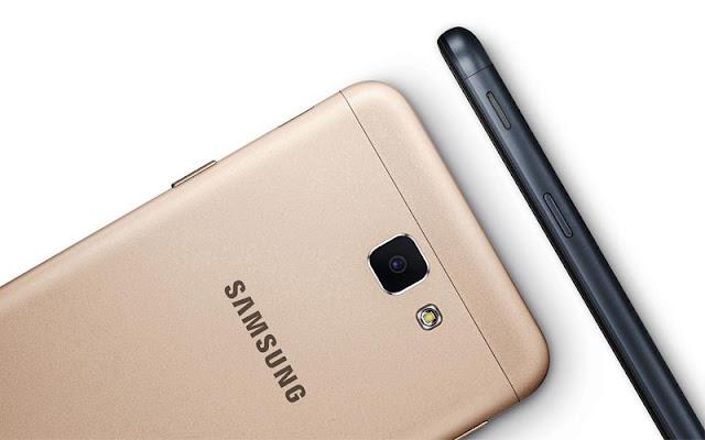 Desain Samsung J5 Prime