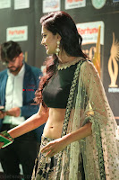 Shu Aiyappa Spicy Black CHoli Low Rise Ghagra ~  Exclusive 51.JPG