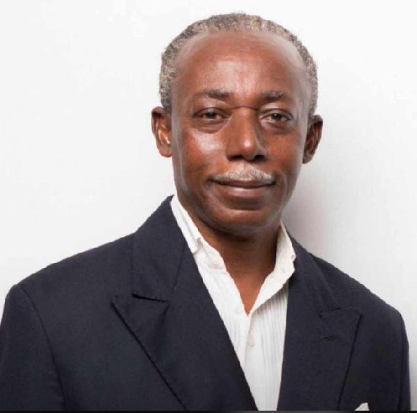 University Of Ghana Senior Lecturer, Prof. Benneh murdered at home