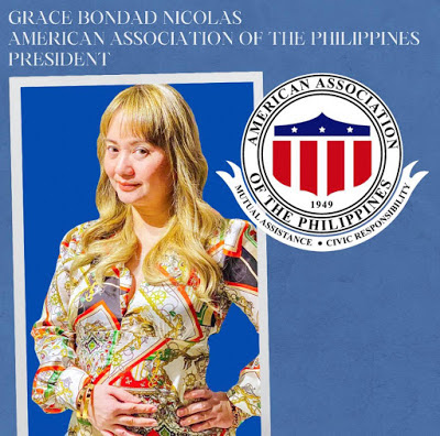 American Association of the Philippines President