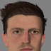 Maguire Harry Fifa 20 to 16 face