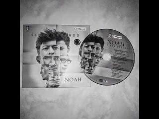 Kunci Gitar Noah / Peterpan - Sajadah Panjang