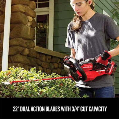 Which Cordless Hedge Trimmer Is the Best
