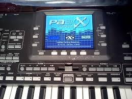 Free Download Style Keyboard Organ Korg Terbaru