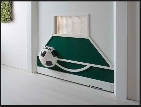 football door