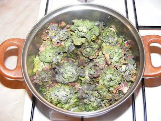 Preparare supa de kale retete culinare,