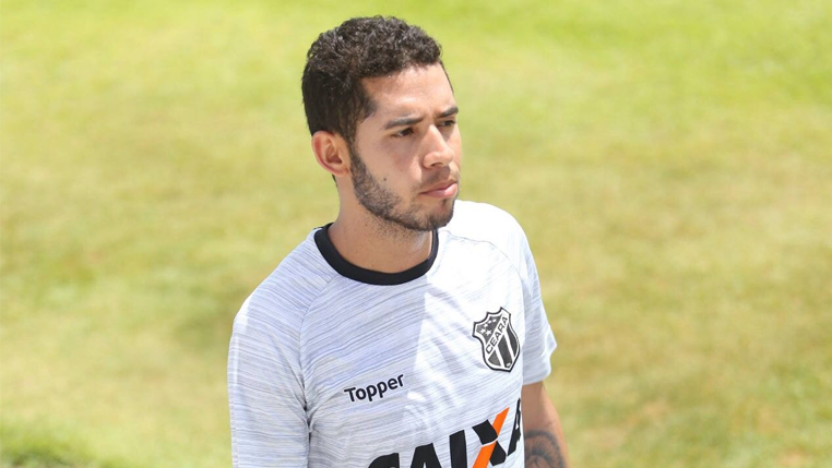 51a29facaf Renato se diz feliz e motivado para fazer história com a camisa do Ceará
