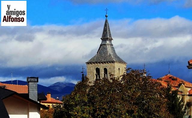 Iglesia de San Eutropio - AlfonsoyAmigos