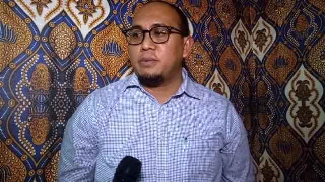 Gerindra soroti relawan pendukung Jokowi jadi Komisioner KPUD Padang Pariaman