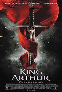 King Arthur 2004 Dual Audio ORG Hindi 480p BluRay 450MB