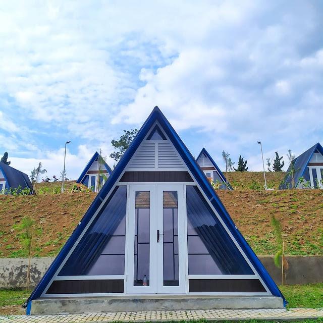 Harga Camping Lingkung Gunung Adventure Bogor
