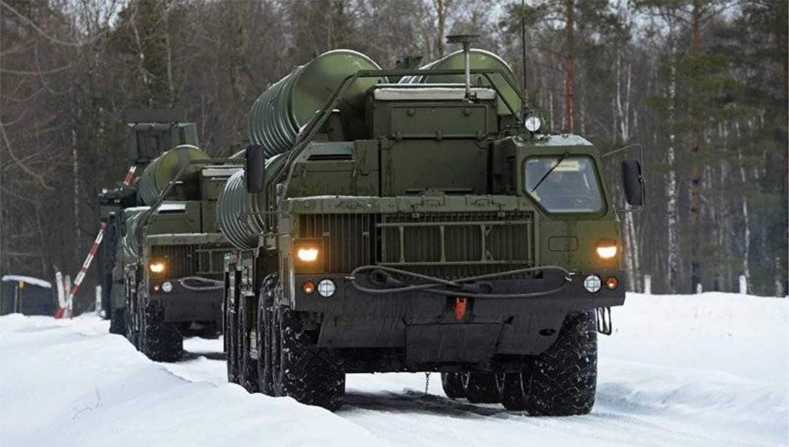 India, Rusia menggunakan euro untuk transaksi militer dalam menghadapi sanksi AS