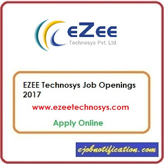 EZEE Technosys Hiring Freshers Digital Marketing Executive Jobs in Surat Apply Online