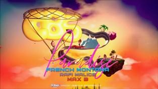 Paradise Lyrics - French Montana