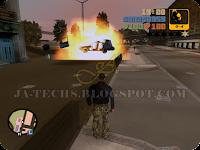 Grand Theft Auto III Gameplay 7