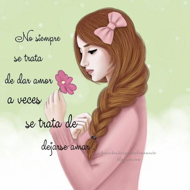 Ámate Mujer, Frases de Amor, Frases cortas bonitas, Frases para pensar,
