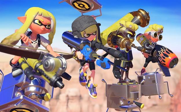 Nintendo plans to creating original Switch games