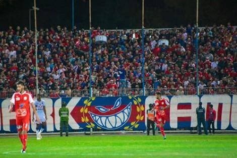 جامعة كرة القدم تُوزّع عقوبات بالجملة على الأندية