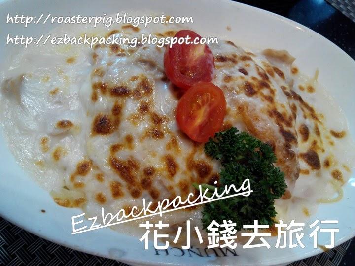 荃灣西餐廳:傾偈好去處