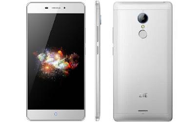 ZTE Blade A711 4G LTE