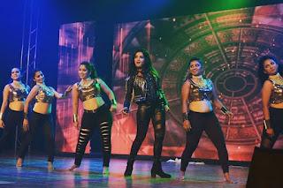 sonlika Prasad stage show