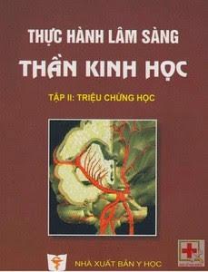 Thực hành lâm sàng thần kinh học - Tập 2 - Nguyễn Văn Chương