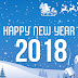 Happy New Year 2018 Greetings – Free New Year Greeting Cards, eCards