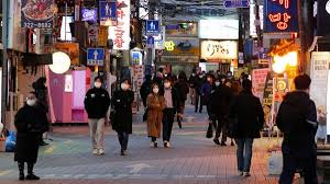 COVID pandemic: South Korea eases restrictions as cases drop