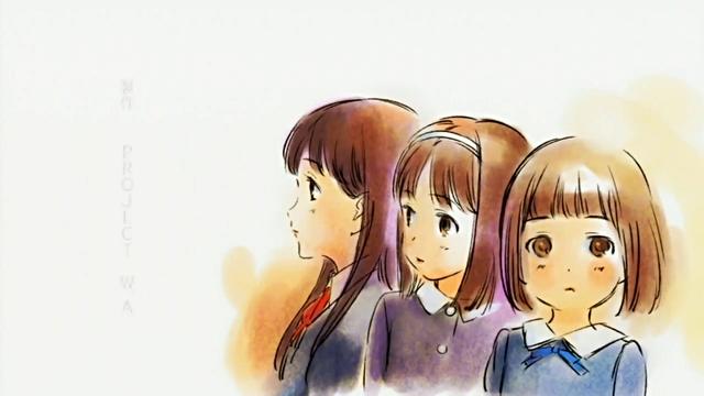 maiochiru yuki no youni by suara - ending white album