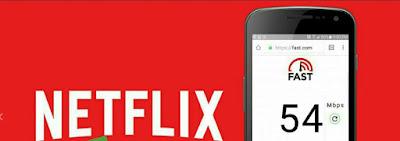 موقع Netflix