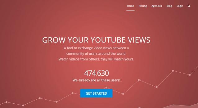 افضل مواقع للحصول على مشتركين يوتيوب حقيقين 2021 بشكل مجاني