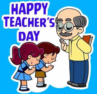 animasi hari guru nasional