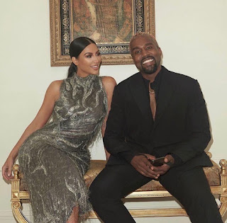 A ray of hope in Kim Kardashian and Kanye West's relationship