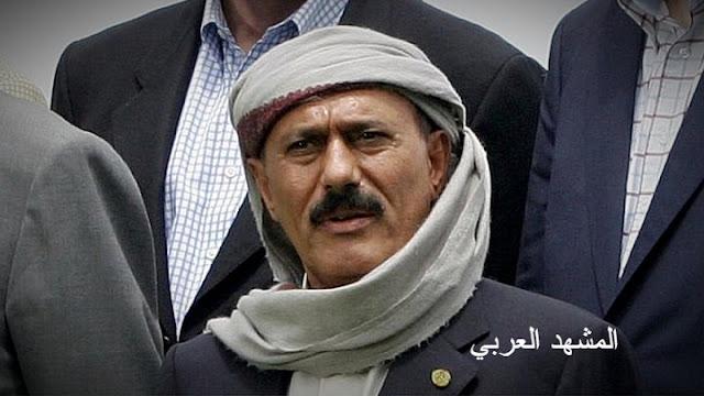 """هكذا كانت نهاية القيادي الحوثي الذي بصق على جثة علي عبد الله صالح وصرخ"""" ثارنا لسيدي حسين"""" صورة + تفاصيل"""