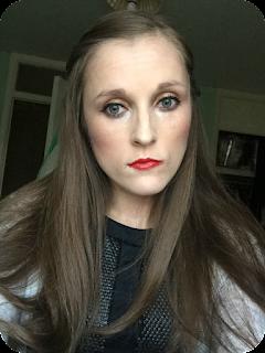 after rimmel scandaleyes reloaded mascara