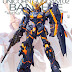 MG 1/100 Banshee Ver. Ka - Release Info, Box art and Official Images