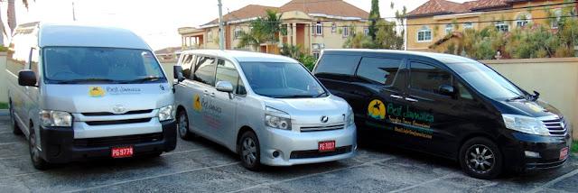 Riu Ocho Rios Private Taxi Service