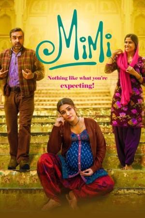 Download Mimi (2021) Hindi Movie 480p   720p   1080p WEBRip 450MB   1.1GB