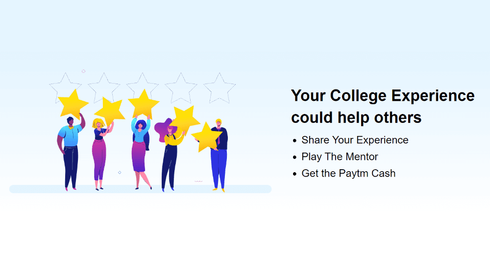 Shiksha College Review and win Free Paytm Cash
