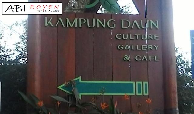 Tempat%2Bwisata%2Bdi%2BLembang%2BBandung%2BKampung%2BDaun 26 Tempat Wisata di Lembang Bandung yang Paling Wajib Dikunjungi