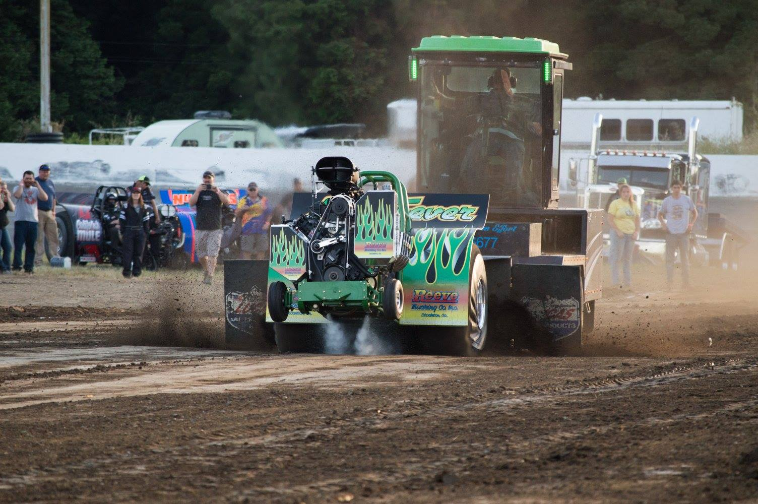 Tractor Pulling News - Pullingworld.com: New home for the ...